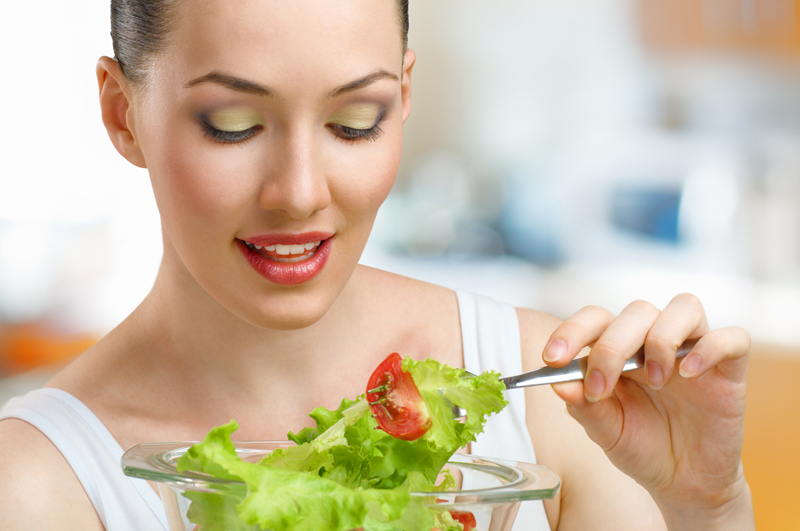 как повысить эффективность диеты